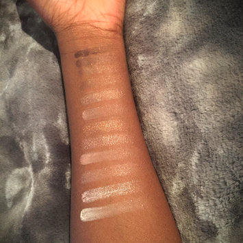 Photo of Makeup Revolution Redemption Eyeshadow Palette Iconic 3 uploaded by Natalie K.
