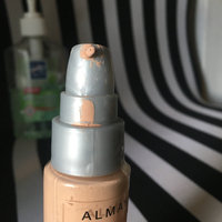 Almay Truly Lasting Color Makeup uploaded by Alisha (.