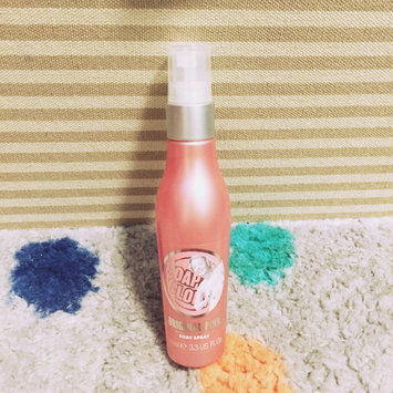 Photo of Soap & Glory Original Pink Body Spray uploaded by Karla R.