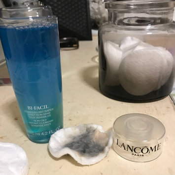 Photo of Lancôme Bi-Facil Double-Action Eye Makeup Remover uploaded by Jennifer P.