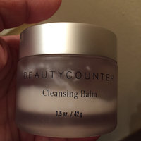 Beautycounter Cleansing Balm uploaded by Michelle M.