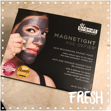 Photo of Dr. Brandt Skincare MAGNETIGHT Age-Defier uploaded by Amy M.