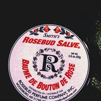 Rosebud Perfume Co. Smith's Rosebud Salve Tin uploaded by Holly S.