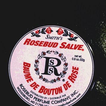 Photo of Rosebud Perfume Co. Smith's Rosebud Salve Tin uploaded by Holly S.