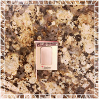 theBalm Mary-Lou Manizer uploaded by Andrea C.