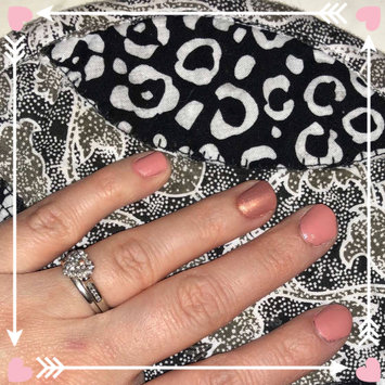 Photo of COVERGIRL Outlast Stay Brilliant Nail Gloss uploaded by Kayla W.