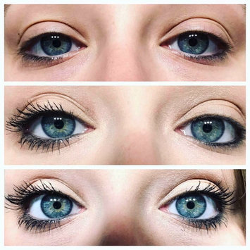Photo of Younique Moodstruck 3D Fiber Lashes+ uploaded by Xena P.