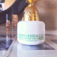 Mario Badescu Hyaluronic Eye Cream uploaded by JENNIFER ╳.
