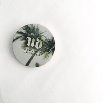 Photo of Urban Decay Beached Bronzer uploaded by Zoe M.