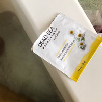 Dead Sea Essentials by AHAVA Soothing Chamomile Spa Facial Mud Mask uploaded by Kara D.