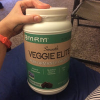 Mrm Metabolic Response Modifiers MRM Veggie Elite Performance Protein - Chocolate Mocha uploaded by Ella P.