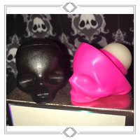 Rebels Refinery Capital Vices Skull Lip Balm Neon Pink Luxuria 5.5g (Passion Fruit) uploaded by Sarah M.