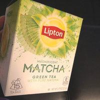 Lipton Matcha Green Tea uploaded by Widienne B.