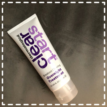 Photo of Dermalogica Clean Start Breakout Clearing Overnight Treatment uploaded by Liz P.