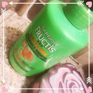 Photo of Garnier Fructis Sleek & Shine Leave-In Conditioner, 10.2 oz uploaded by Amelia B.