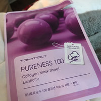 Tony Moly Collagen Mask Sheet uploaded by Jane B.