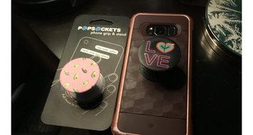 Photo of PopSockets uploaded by Melissa C.