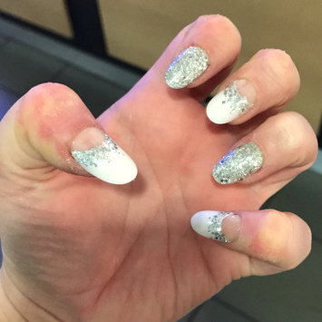 Photo of Kiss Gel Fantasy Nails Painted Veil, 24 ct - KISS NAIL PRODUCTS, INC. uploaded by Kerstin💚sparkles B.