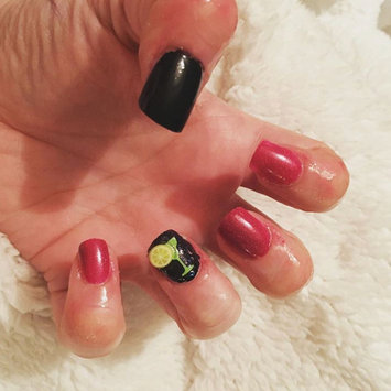 Photo of Elegant Touch Totally Bare Nails - Square 001 uploaded by Kerstin💚sparkles B.