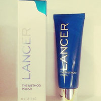 Lancer The Method: Polish Anti-Aging Exfoliator uploaded by Selu A.