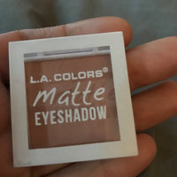 L.A. Colors Duo Eyeshadow Pot uploaded by Lisa C.