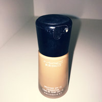 MAC Mineralize Satinfinish SPF 15 Foundation uploaded by Seline H.
