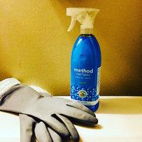 method Antibacterial Bathroom Cleaner Spearmint uploaded by K R.