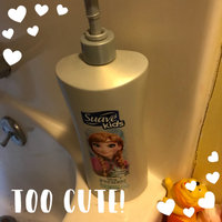 Suave® Kids Disney Frozen Anna Winter Melon Shampoo & Conditioner uploaded by Raven A.