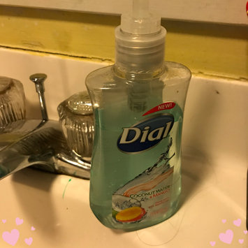 Photo of Dial® Liquid Hand Soap, Coconut Water & Mango uploaded by Raven A.