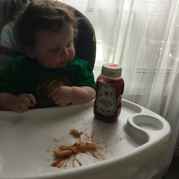 Photo of Heinz® Ketchup uploaded by Phylicia B.