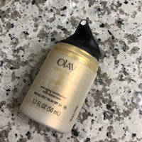Olay Total Effects 7 In One Anti Aging Daily Face Moisturizer uploaded by Evelyn I.
