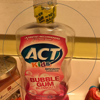 ACT Anti-Cavity Rinse Bubblegum Blowout uploaded by Raven A.
