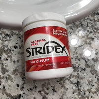 Stridex Maximum Pads uploaded by Evelyn I.