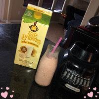 Sir Bananas™ Lowfat Bananamilk 0.5 gal Carton uploaded by Maria C.