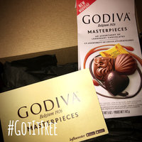 Godiva Masterpieces Chocolate Assortments uploaded by Cynthia A.