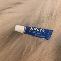 Abreva Cold Sore/Fever Blister Treatment uploaded by Maria G.