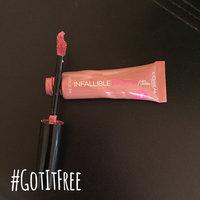 L'Oréal Infallible® Paints/Lip uploaded by Rosa Y.