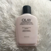 Olay Active Hydrating Beauty Fluid Lotion uploaded by Kristine R.