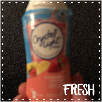 Photo of Crystal Light Tropical Coconut Liquid Drink Mix uploaded by Hillary R.