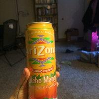Arizona Mucho Mango Tea 23 oz uploaded by Ella P.