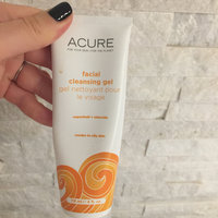 Acure Facial Cleansing Gel uploaded by Anastasia K.