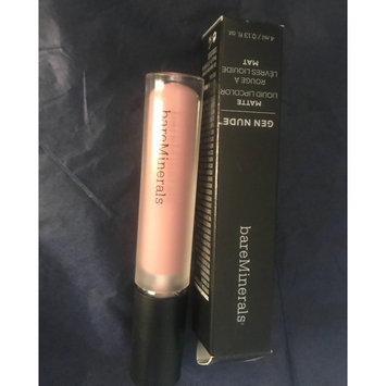 Photo of bareMinerals Statement Matte Liquid Lipcolor uploaded by Milagros G.