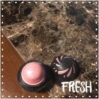 eos® Shimmer Lip Balm uploaded by Breanna D.