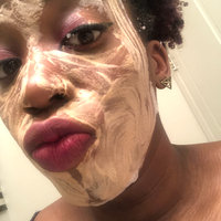 GLAMGLOW BUBBLESHEET Oxygenating Deep Cleanse Mask uploaded by Mika H.