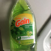 Gain® Ultra Original Dishwashing Liquid uploaded by Maggie P.