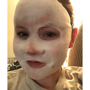 Photo of Miss Spa Recover and Refine Oxygenating Bubble Mask 0.88 oz uploaded by Lianna B.
