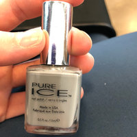 Pure Ice Nail Polish 260 Unzip Me uploaded by Teodora D.