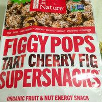 Made In Nature Organic FiggyPops, Tart Cherry, 4.2 Oz uploaded by Nka k.
