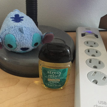 Photo of Bath and Body Works Stress Relief Pocketbac - Bundle of FIVE! Eucalyptus Spearmint Scent! uploaded by Alyssa S.