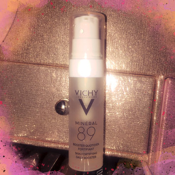 Photo of Vichy Mineral 89 Hyaluronic Acid Face Moisturizer uploaded by Ashlee P.